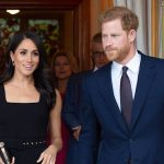 Prince Harry and Meghan Markle are making the most poignant visit to date Photo (C) GETTY