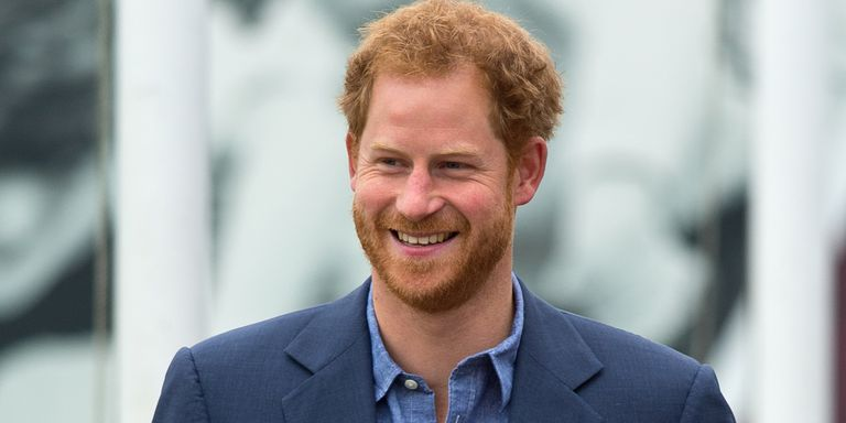 Prince Harry has already had quite a year, especially since he tied the knot with former Suits actress Photo (C) GETTY