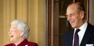 Prince Philip once refused to accept a picture of the Queen Photo (C) GETTY