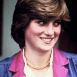 Princess Diana In her youth the Princess of Wales hoped to take to the stage as a dancer (Image GETTY)