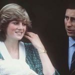 Princess Diana developed the eating disorder during the difficult pregnancy with Prince William (Image GETTY)