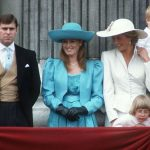 Princess Diana introduced Sarah and Prince Andrew (Image GETTY )