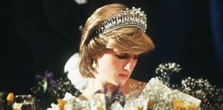 Princess Diana received the sympathy of Prince Philip in 1992 (Image GETTY)