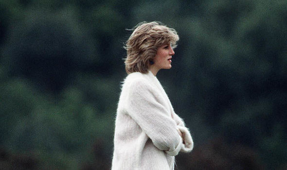 Princess Diana started suffering from bulimia in the 1980s (Image GETTY)