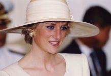 Princess Diana was killed in a car crash in Paris in 1997 (Image GETTY )
