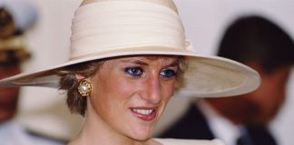 Princess Diana was killed in a car crash in Paris in 1997 (Image GETTY )