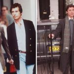 Princess Diana's former lover Oliver Hoare has died (Image ALPHA)