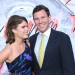 Princess Eugenie and Jack Brooksbank are due to marry on Princess Eugenie and Jack Brooksbank are due to marry on October 12October 12