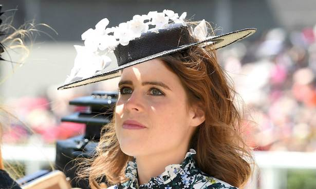 Princess Eugenie gives rare interview before wedding for this very important reason Photo (C) GETTY