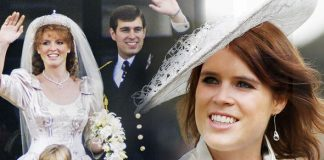 Princess Eugenie is tipped to wear the York Tiara for her wedding (Image GettyImages)