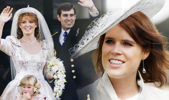 princess eugenie is tipped to wear the york tiara for her wedding image gettyimages dianalegacy latest update news images videos of british royal family dianalegacy