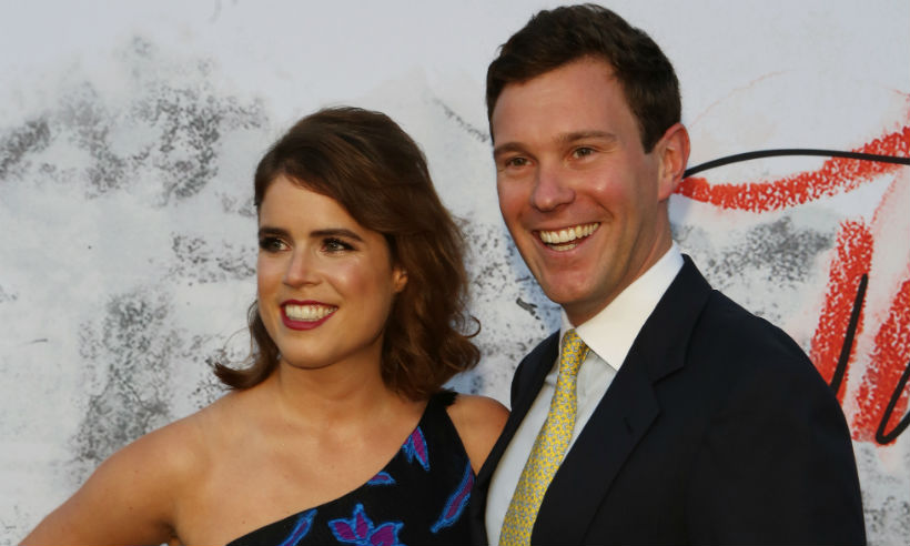 Princess Eugenie's royal wedding to last two days Photo (C) GETTY