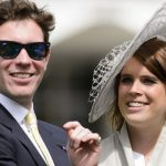 Princess Eugenie's wedding will have one very non-traditional twist Photo (C) GETTY