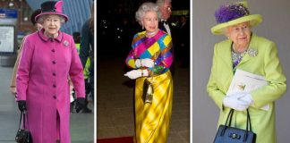 Queen Elizabeth II news The truth behind the bright outfits is quite sensible, and sweet (Image Getty)