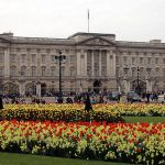 Roles at the palace include butler, footmen, gardeners, housekeepers, retail assistants and chefs Photo (C) GETTY
