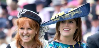 Sarah Ferguson Fergie and Andrew's strong love for their children is clear, exerpt said (Image GETTY) Photo (C) GETTY