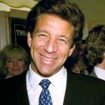 Sarah Ferguson's former lover Steve Wyatt (Image REX )