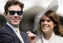 The BBC has refused to air Princess Eugenie's wedding... for a pretty crap reason Photo (C) GETTY