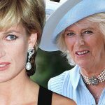 The Queen and Prince Philip took Princess Diana's side in a letter to the Princess of Wales (Image GETTY)