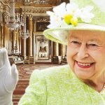 The Queen is recruiting a Maid (Image GETTY)