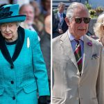 The Queen is set to throw a bash for her son on his actual birthday Photo (C) GETTY