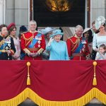 The Queen's private secretary is reported to take home around £146,000 a year Photo (C) GETTY