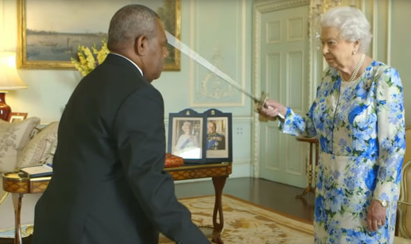 The documentary reveals intimate details of the Queen's life (Image ITV)