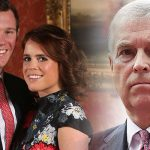 The wedding of Princess Eugenie and Jack Brooksbank is due to take place on 12 October 2018 (Image GETTY)