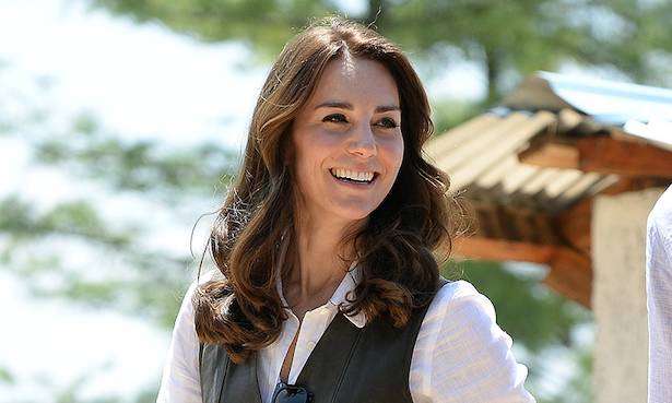 Why Kate Middleton's first engagement after maternity leave will be surprisingly informal Photo (C) GETTY