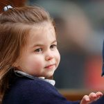 Will Princess Charlotte follow in this royal female tradition Photo (C) GETTY