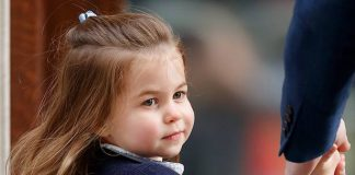 Will Princess Charlotte follow in this royal female tradition PhWill Princess Charlotte follow in this royal female tradition Photo (C) GETTYoto (C) GETTY