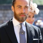 James Middleton reportedly upset the Queen when he spoke about his sister in an interview (Image Getty Images)