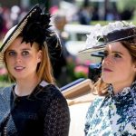 So this is what Beatrice and Eugenie do to earn money, and it's nothing royal Photo (C) GETTY