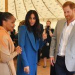 The Duchess Of Sussex Hosts Photo (C) GETYT