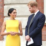 The Duke & Duchess Of Sussex Attend Photo (C) GETTY