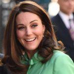 Kate Middleton Photo (C) GETTY