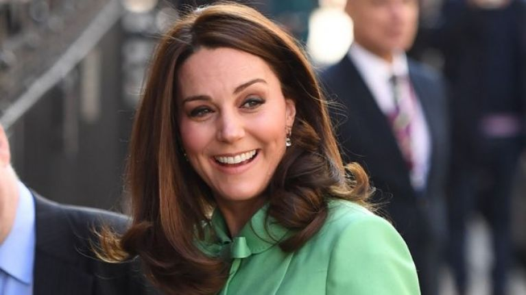 Kate Middleton Photo (C) GETTY