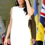 1 Karen Gee reportedly sent several items to Kensington Palace for Meghan Markle to consider but was bound by a confidentiality agreement against releasing any information about it
