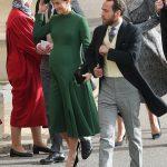 1 Pippa Middleton Pregnancy Photo C REX