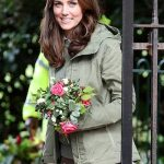 11 Duchess of Cambridge has made her much-anticipated return to official duties, following her six-month maternity leave with Prince Louis. Photo (C) GETTY IMAGES