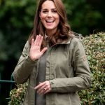 2 The Duchess Of Cambridge Visits Sayers Croft Forest School Photo (C) Getty ImagesChris Jackson