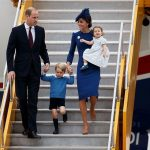 2016 Royal Tour To Canada Of The Duke And Duchess Of Cambridge Victoria British Columbia 640×457