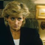 Diana cast doubt over whether Charles should be King in her devastating Panorama interview Image BBC