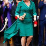 Duchess of York Photo C Getty Images ADRIAN DENNIS