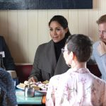 During the warm and free flowing conversation the Duke raised the need to normalise conversations around mental health