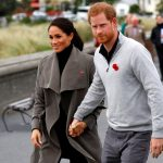 Following their visit to the cafe the royal couple boarded a helicopter for Abel Tasman National Park where they are expected to take part in an hour long hike