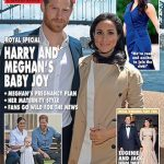 Harry and Meghan recreated Prince William and Kates iconic pose in front of Sydney Opera House The photo was so beautiful it made the cover of our magazine Photo C HELLO