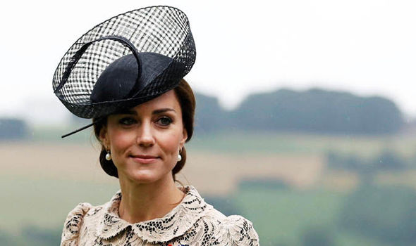 Kate Middleton news Kate has developed a reputation for re-wearing her ensembles (Image Getty)