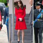 Kate Middleton news Kate re-wearing this Alexander McQueen dress (Image Getty)