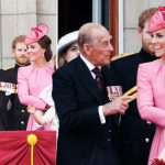 Kate Middleton news Prince Philip's 'unexpectedly rich bonds' revealed Image GETTY